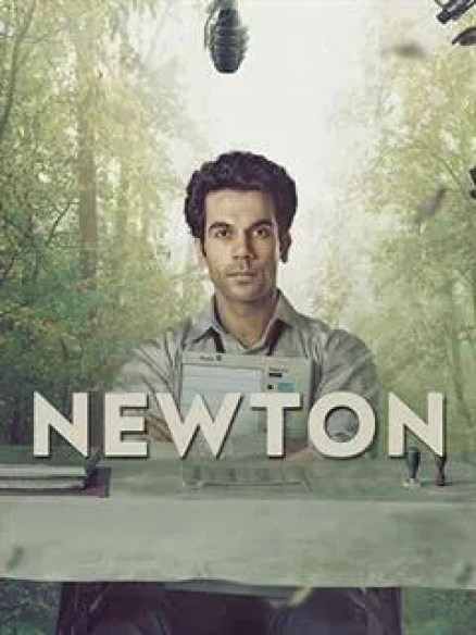 Newton - best Bollywood movies on YouTube