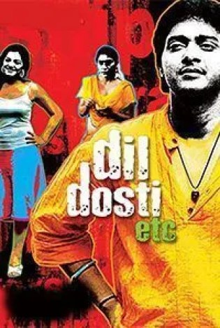 Image result for images of movie dil dosti etc.
