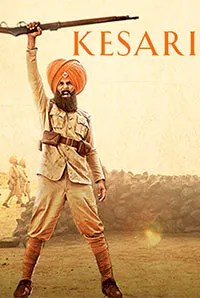 Kesari (Exclusively For Women)