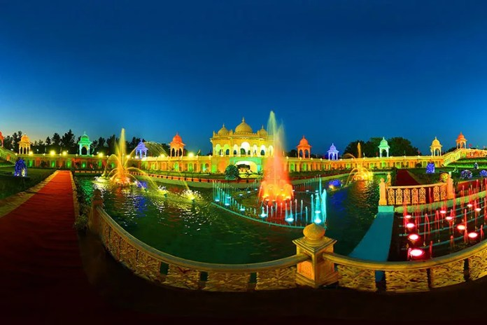 Plan your next visit with our must-visit places in Hyderabad –  Entertainment Buzz