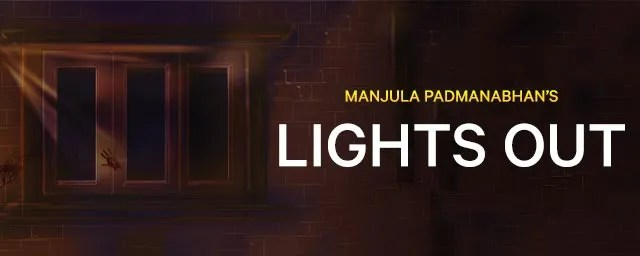 Manjula Padmanabhan Lights Out