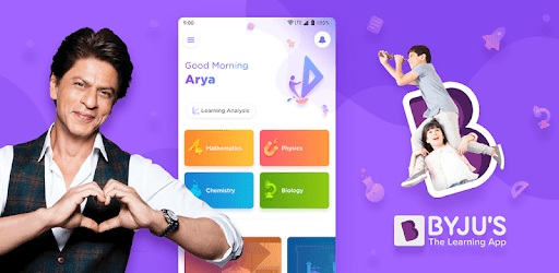 BYJUs : The Learning App Business Model and Analysis