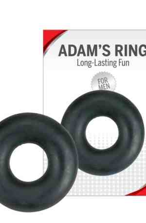 DND Adam's Ring
