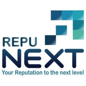 RepuNEXT logo