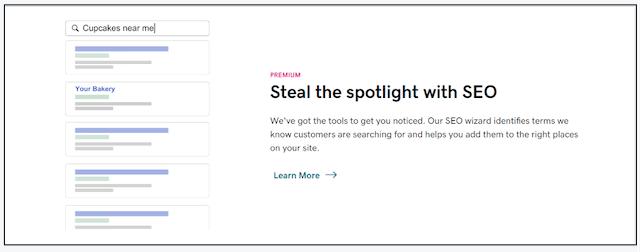 Websites + Marketing SEO wizard