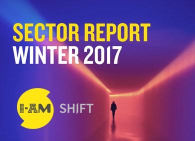 I-AM Shift Sector Report WINTER 2017