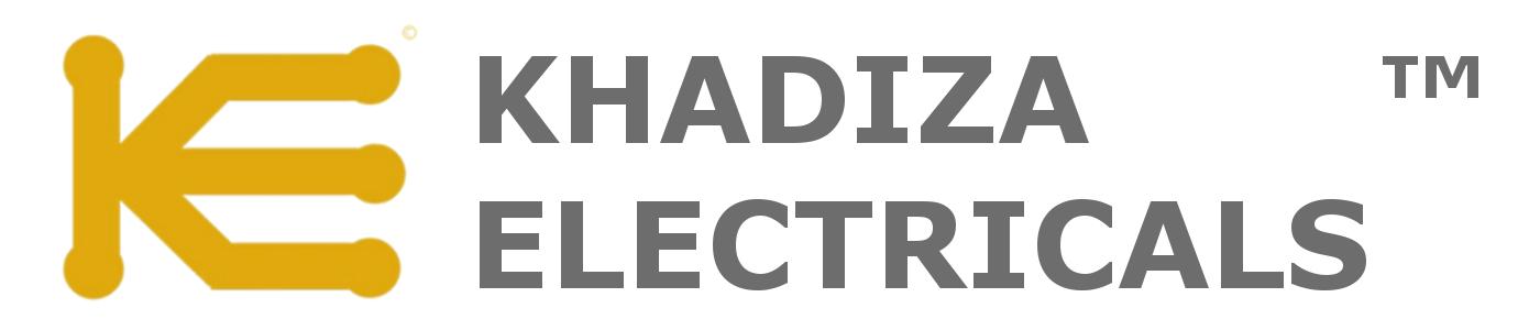 Khadiza Logo