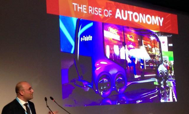 Robo Planning: Michele Tanzi al Salone del Risparmio 2018