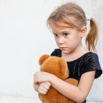 Fear in children and how to help your child manage fear