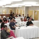 Expert Meet of Early Childhood Development sector