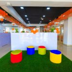 co-working spaces in Bangalore