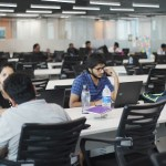coworking spaces in Mumbai