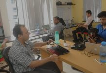 coworking spaces in Pune