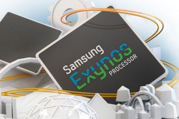 Samsung: Exynos 7 στα 14nm