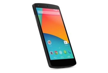 Nexus 5: Σταματά η παραγωγή νέων συσκευών
