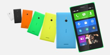 Nokia X και συμβατότητα με τα Android apps
