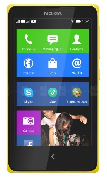 Το Nokia X γίνεται Root και τρέχει εφαρμογές της Google