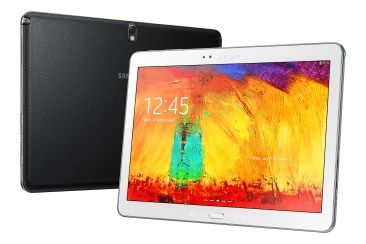 Samsung Galaxy Note 10.1 2014 Edition review (P605)