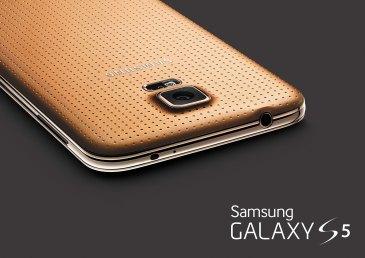 Samsung Galaxy S5. Το επίσημο τηλεοπτικό διαφημιστικό