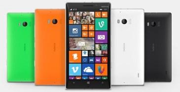 Nokia Lumia 930, Lumia 630: Ξεκίνησαν οι προπαραγγελίες