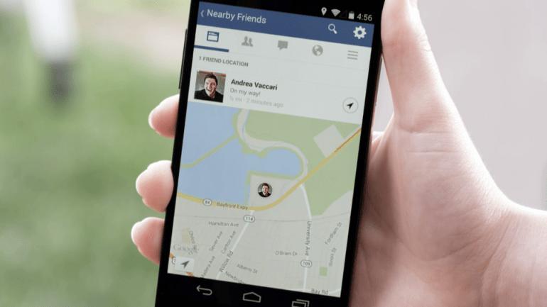 Facebook: Εντυπωσιακή αύξηση της χρήσης του σε φορητές συσκευές.
