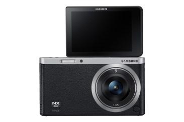 Samsung NX mini : Η λεπτότερη Camera της αγοράς
