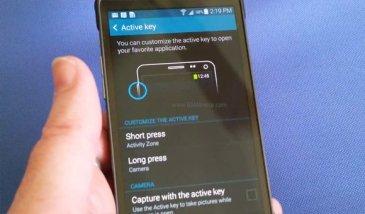 Samsung Galaxy S5 Active: Τα τελευταία νέα
