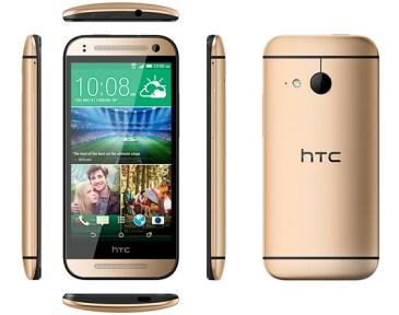 HTC: Ανακοίνωσε το One Mini 2