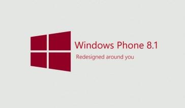 Windows Phone 8.1: Διαθέσιμα στις 24 Ιουνίου