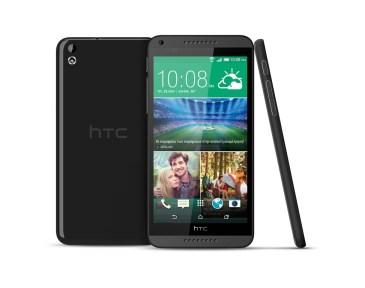 HTC Desire 816: Έρχεται στην Ελλάδα από την Cosmote