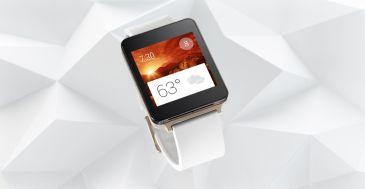 LG G Watch: Διέρρευσαν τα χαρακτηριστικά του