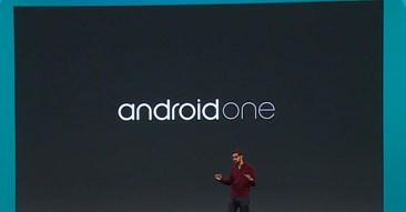 Android One: Πρόγραμμα ενοποίησης χαρακτηριστικών