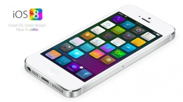 iOS 8 Split Screen: Δύο εφαρμογές σε μια οθόνη