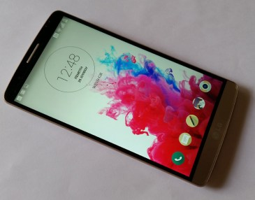LG: To G3 αναβαθμίζεται σε Android Lollipop και στις υπόλοιπες Ευρωπαϊκές χώρες