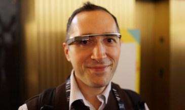 Στην Amazon ο δημιουργός των Google Glass