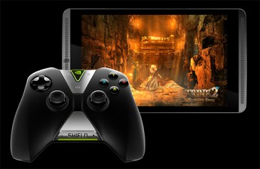 Nvidia Shield Tablet: Παρουσιάστηκε και επίσημα