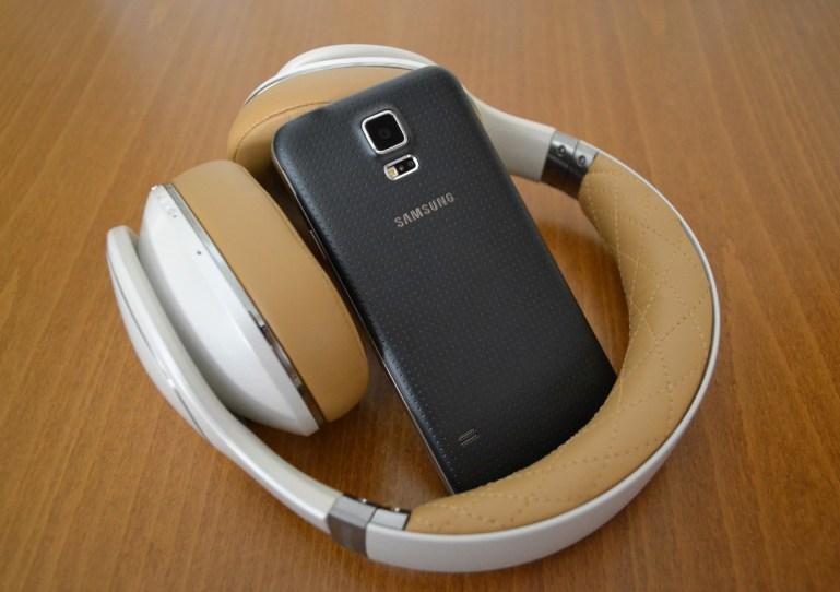 Samsung Level Over: Αναλυτική παρουσίαση των High End ασύρματων ακουστικών της εταιρείας.