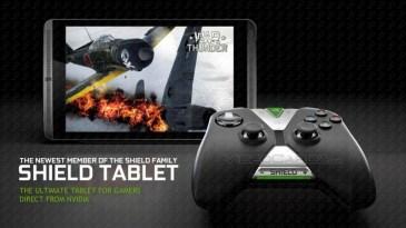 Nvidia Shield Tablet: Πληροφορίες λίγο πριν τη παρουσίαση του