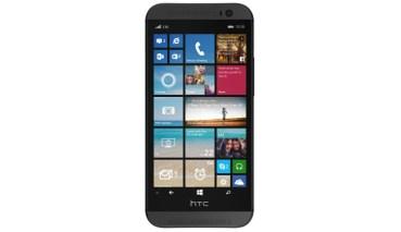 HTC: Ετοιμάζει έκδοση του HTC One M8 με Windows Phone 8.1