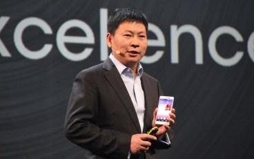 Huawei: Η εταιρεία εξαρτάται από το Android.