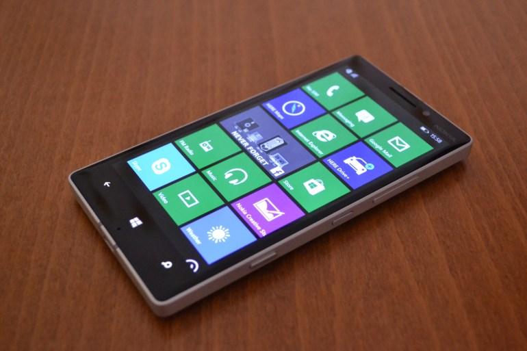 Nokia Lumia 930 Review: Windows Phone χωρίς συμβιβασμούς.