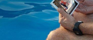 Sony: Ετοιμάζει νέο Tablet σε μικρότερες διαστάσεις.