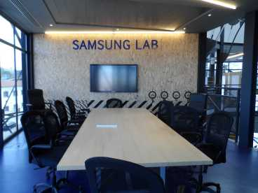 Tο 4ο Samsung Service Lab Workshop στο INNOVATHENS  στις 15 & 16 Σεπτεμβρίου