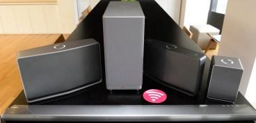 LG Music Flow: Μοναδική εμπειρία ήχου από το νέο 'έξυπνο' ασύρματο ηχοσύστημα.