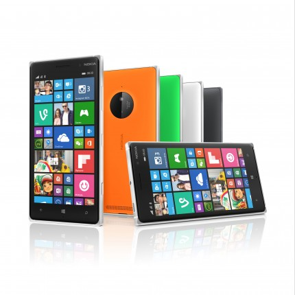 Microsoft: Νέες συσκευές Lumia και αναβάθμιση των Windows Phone 8.1