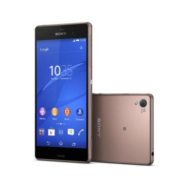 Sony: Παρουσιάζει τα Xperia Z3 και Xperia Z3 Compact