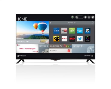 LG: Κινηματογραφική εμπειρία με τις νέες τηλεοράσεις ULTRA HD