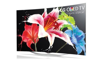 LG: Curved OLED και UHD τηλεοράσεις επίσημα στη χώρα μας.