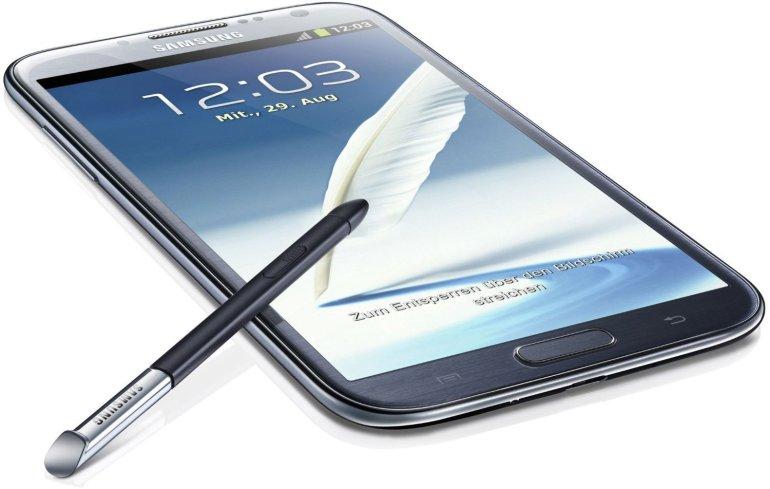 Samsung Galaxy Note 2: Επιβεβαιώνεται η αναβάθμιση σε Android Lollipop