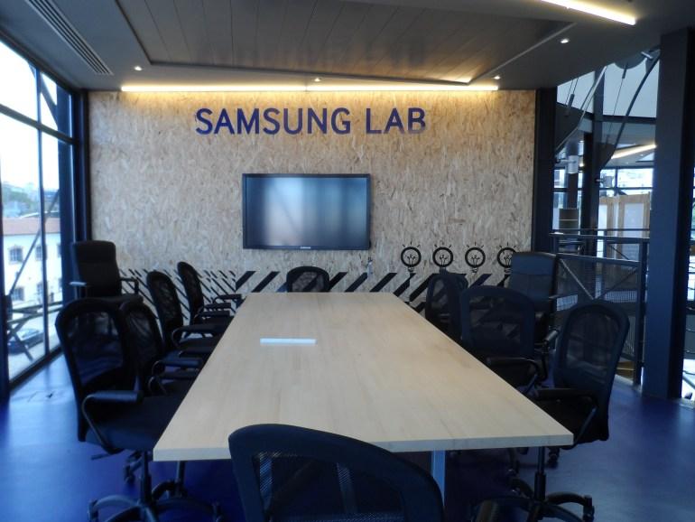 Tο 8ο Samsung Service Lab Workshop  στις 19 & 20 Ιανουαρίου